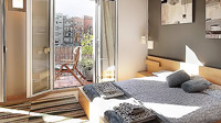 OK Apartment Barcelona – Weekend in Barcelona Giveaway