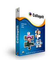 Image Editing Software – CollageIt Pro Giveaway – 20 winners PC or Mac