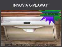 INNOVIA GIVEAWAY