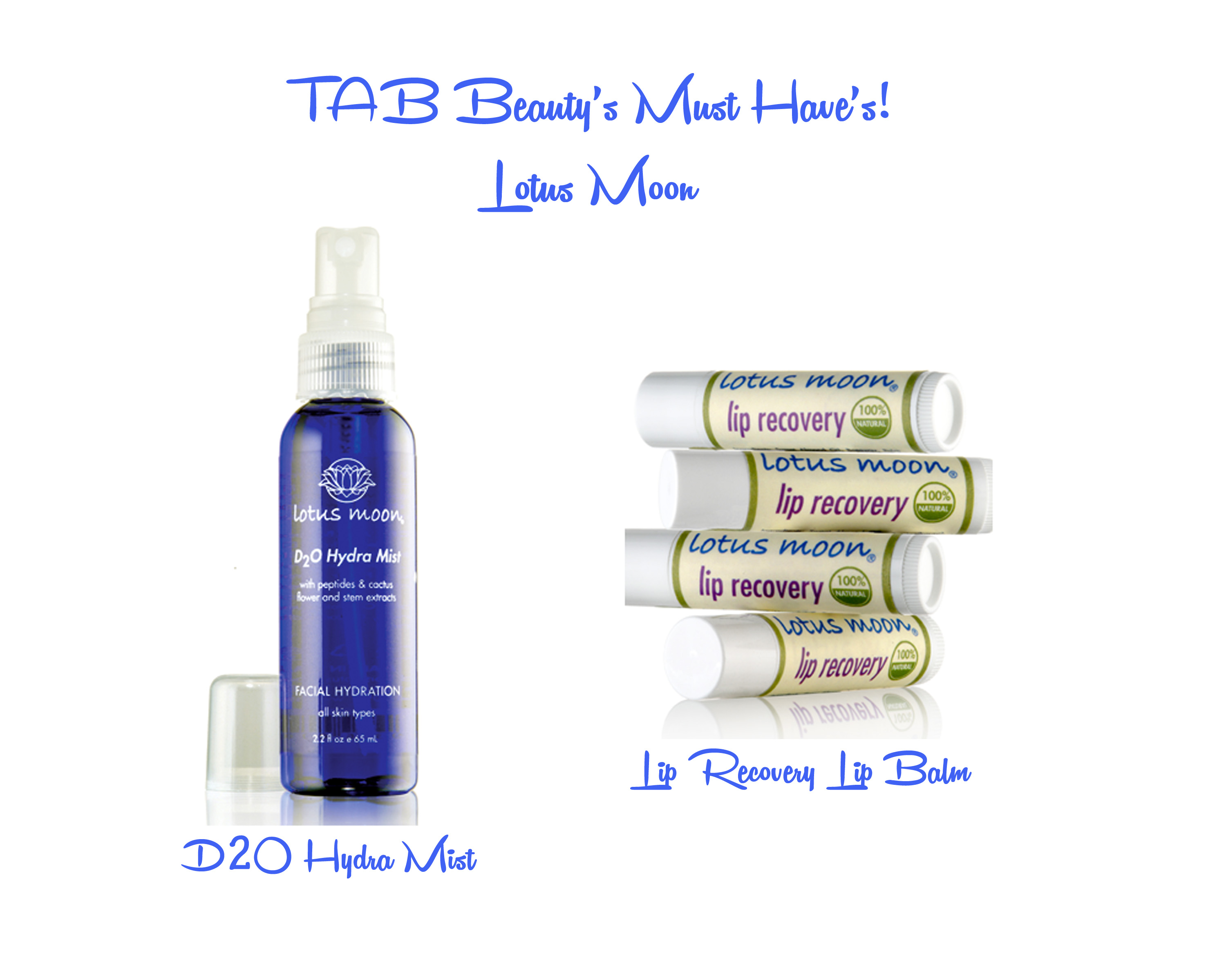 The Anti Bridezilla Lotus Moon Travel Essentials Skincare Kit Giveaway