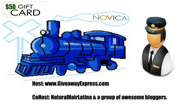Novica $50 Gift Code #Giveaway #momsgifts 5/18