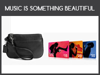 MUSIC IS SOMETHING BEAUTIFUL GIVEAWAY