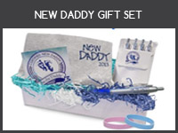 CERTIFIED NEW DADDY GIVEAWAY
