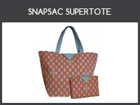 SNAPSAC SUPERTOTE GIVEAWAY
