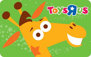 $200 ToysRUs Giveaway