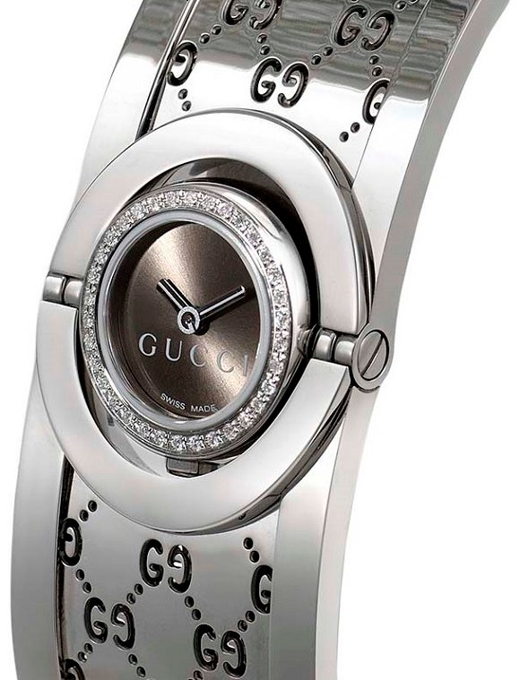 Luxury Bazaar Mother's Day Gucci Watch Giveaway