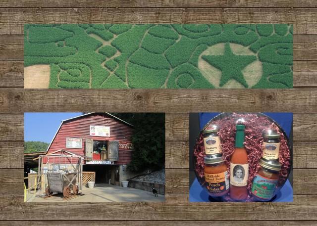 Win A Hill Side Farms Gift Basket Of Seasonal Goodies