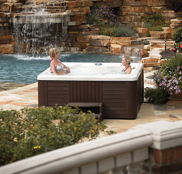 Win a free Hot Tub Spa worth $8,995 by Master Spas WI