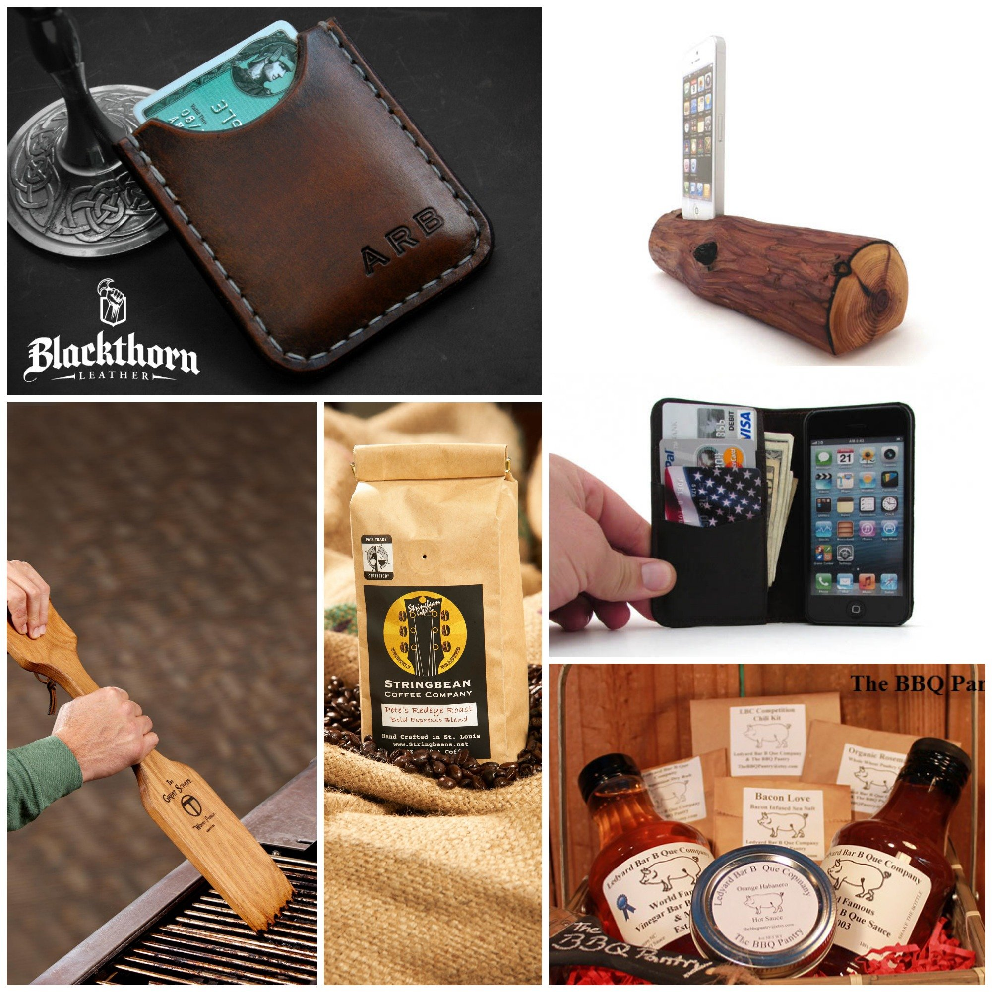 Father's Day Prize Package {$275 value}