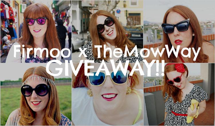 Firmoo Sunglasses Giveaway
