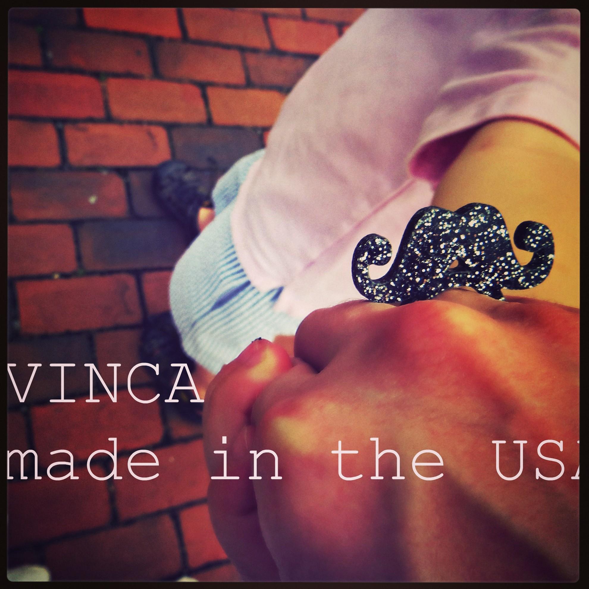 Vinca jewelry set of three space themed studs