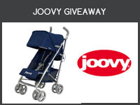 UMBRELLA STROLLER GIVEAWAY