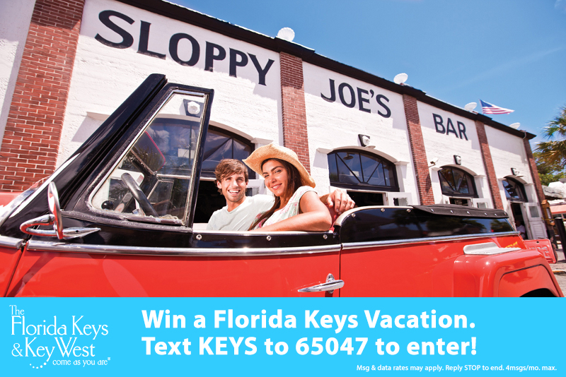 Win a Florida Keys Vacation and Experience Key West BrewFest