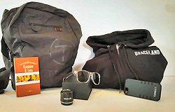 Graceland Prize Pack Giveaway