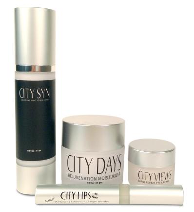 City Cosmetics Giveaway!