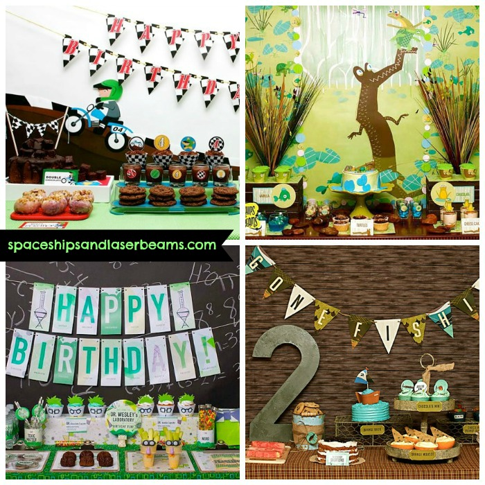 Win a Complete Party Decor Package
