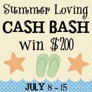 Summer Loving Cash Bash