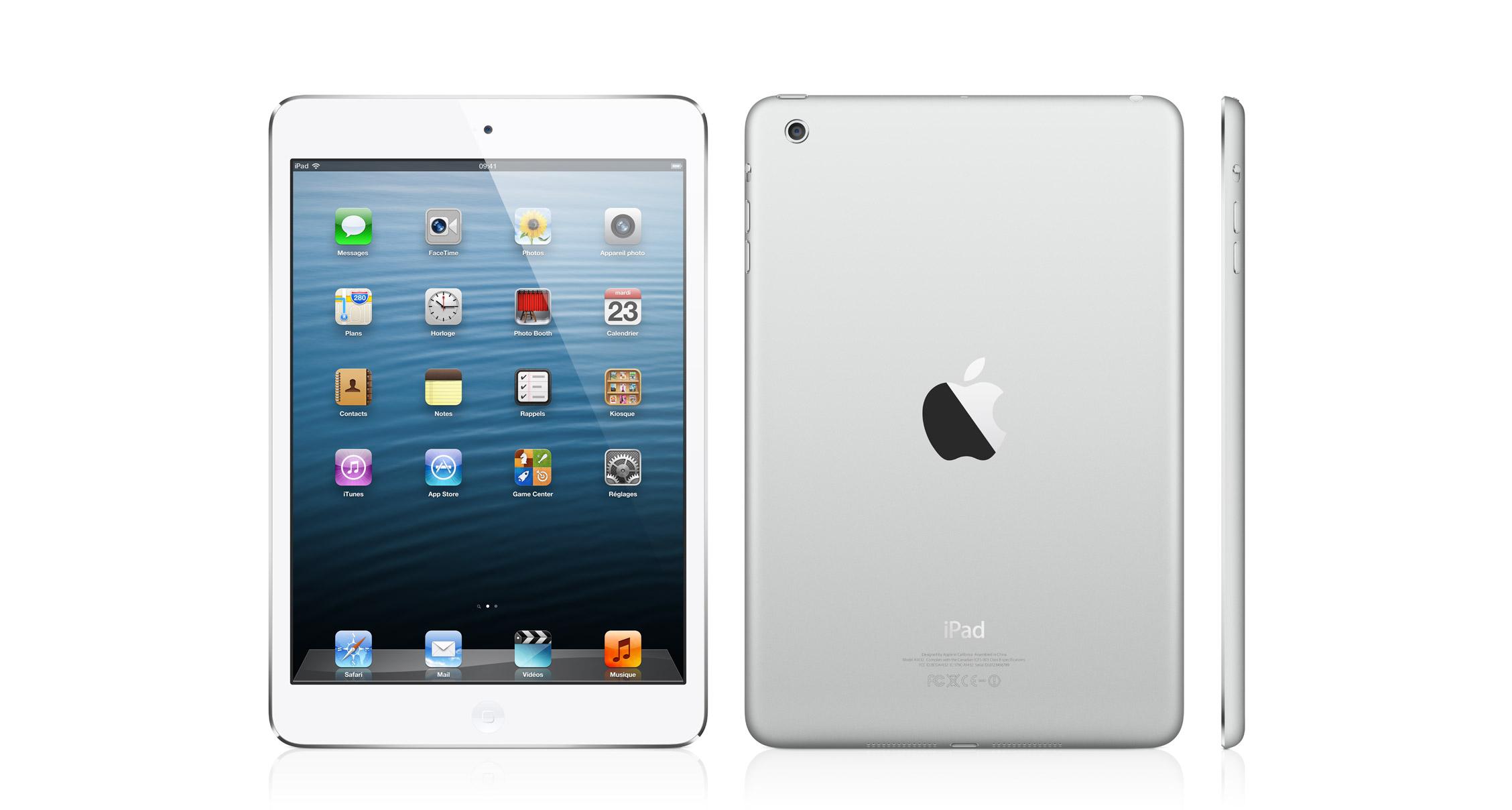 Win an iPad & One Year of Free Magazines