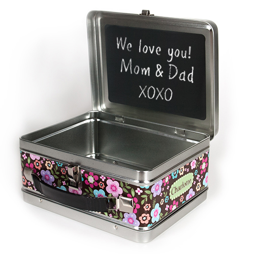 I See Me! Personalized Children's Lunch Box
