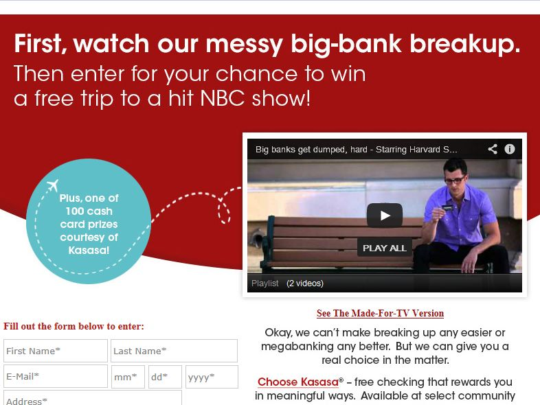 Laugh and Win Sweepstakes