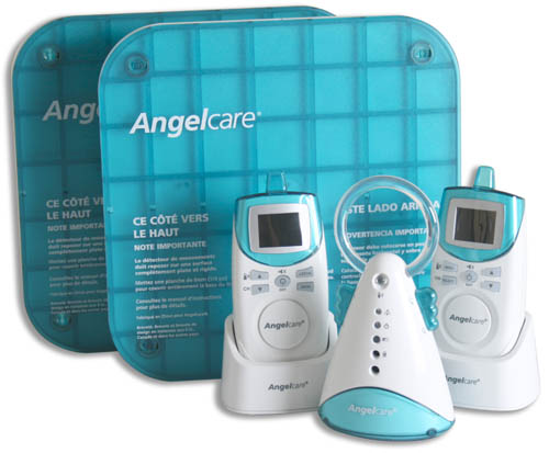 Angelcare Giveaway