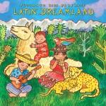 "Putumayo Kids ""Latin Dreamland"" CD"