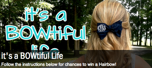 Marley Lilly Giveaway
