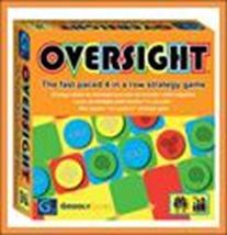 Griddly Games-Board Game- Oversight-7/20