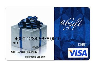 1,000 Visa Gift Card Giveaway