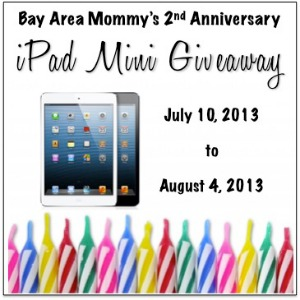 Sonya's Happenings… iPad Mini