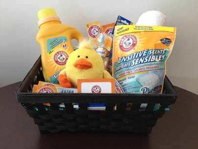 $50+ Arm & Hammer Prize Pack