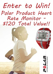 Polar FT7 Heart Rate Monitor! Total Value $120! (ends 07/23)