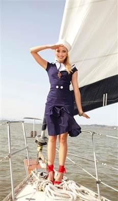 Shabby Apple Vintage Dress Giveaway