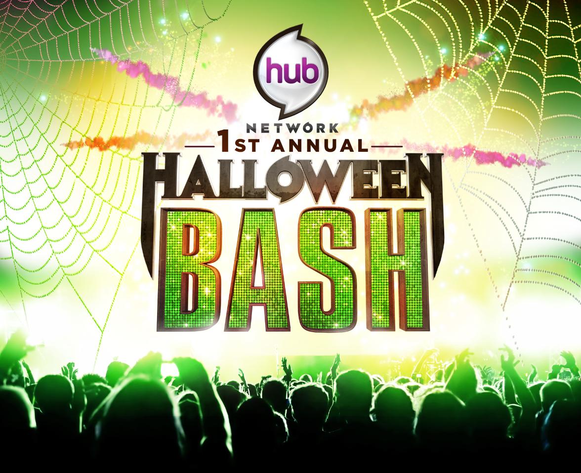 Hub Halloween Bash Costume Contest