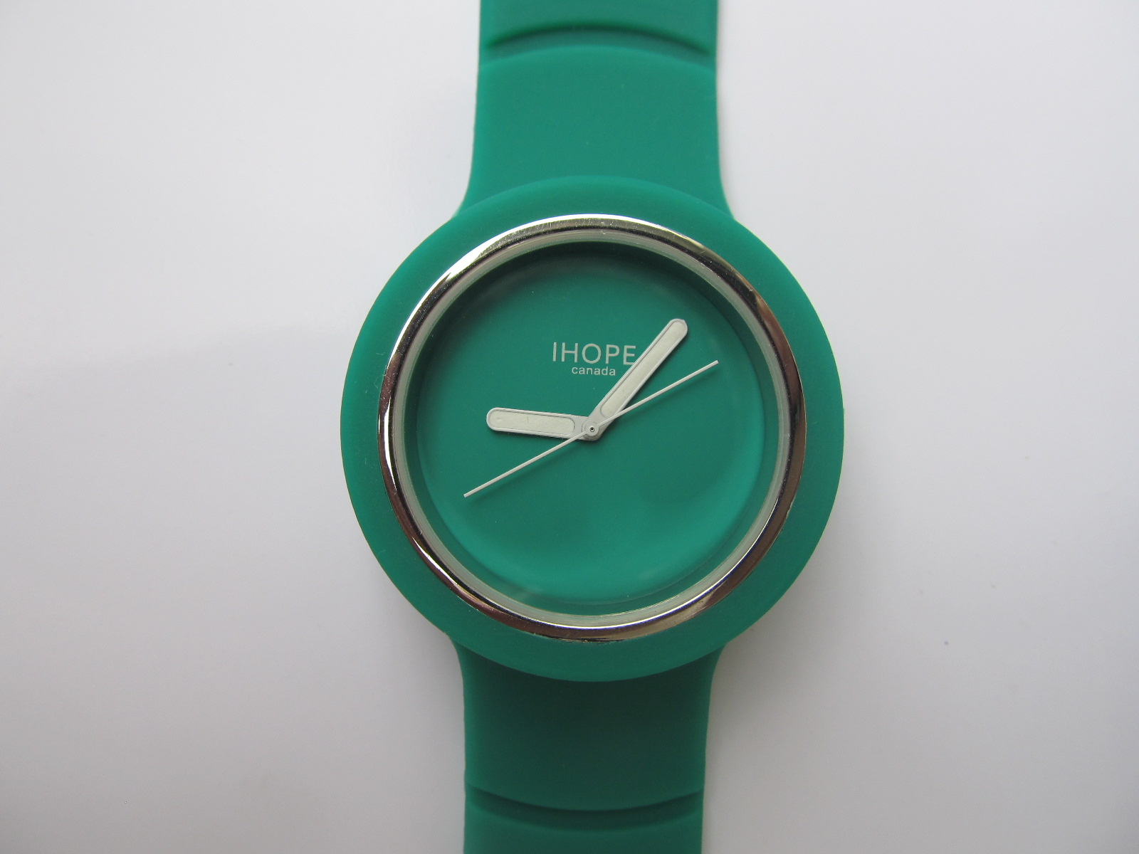 Win an Awesome IHOPE Watch