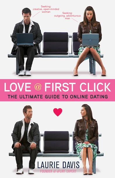 Win a Copy of 'Love @ First Click: The Ultimate Guide to Online Dating'