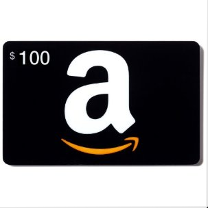 Win a $100 Amazon Gift Card from Freebooksy!