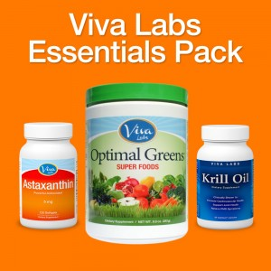 Viva Labs Essentials Prize Pack 10/1