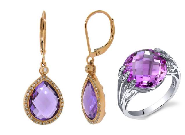 Giveaway: Dazzling Jewelry Pieces from Bijouxx