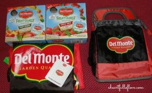 A Heart Full of Love – Del Monte Giveaway