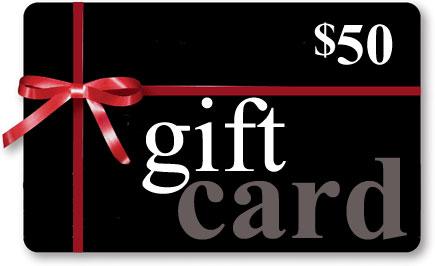 $50 Gift Card and Sleep Sheep Sound Machine