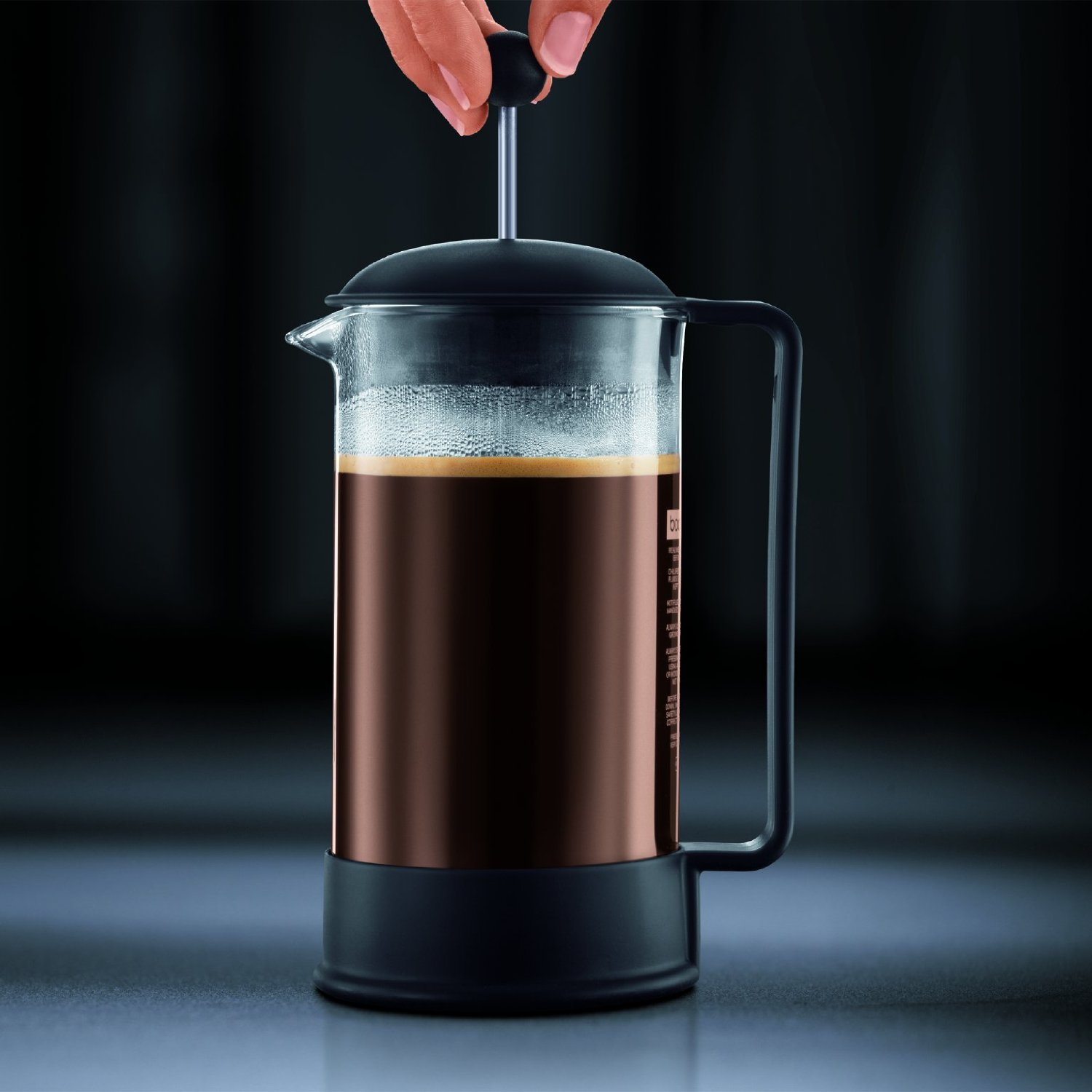 Bodum French Press Giveaway