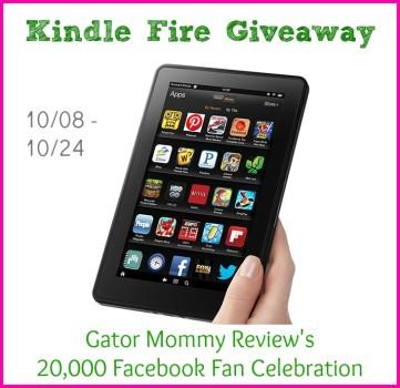 Sonya's Happenings… Kindle Fire