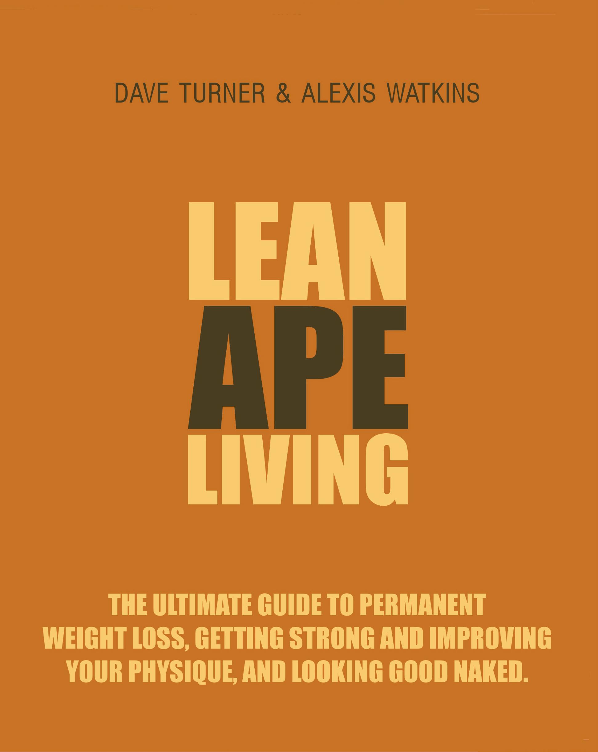 Lean Ape Living Book