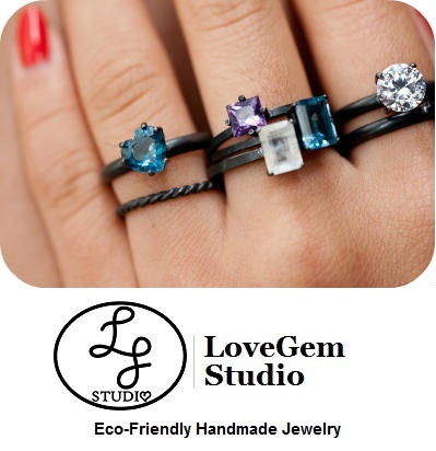 Win $50 Gift Certificate from LoveGem Studio