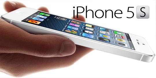$649 Brand New Apple iPhone 5S (ends 11/28)