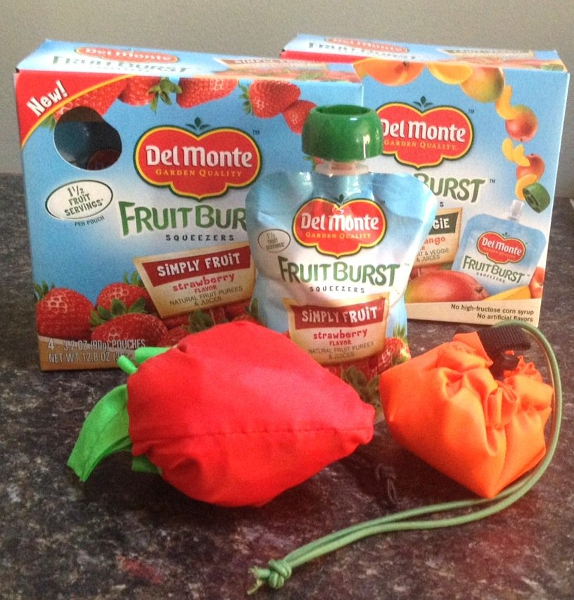 Del Monte Gift Pack Giveaway
