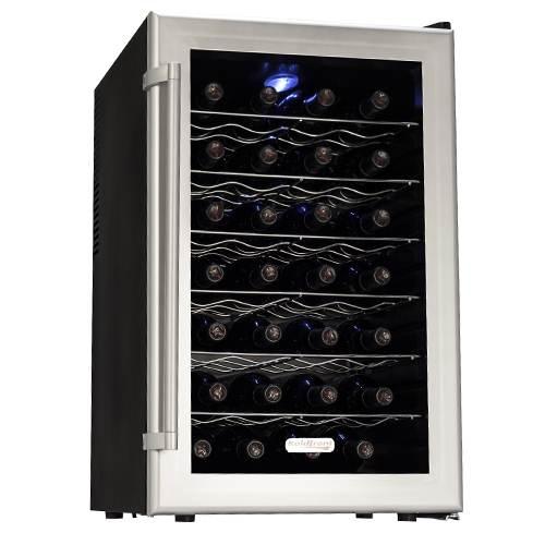 Wine Refrigerator Giveaway