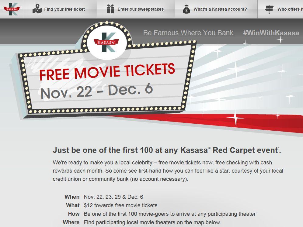 Kasasa Rewards Season Sweepstakes