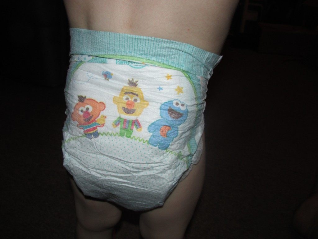 From diapers to dating blog